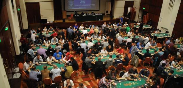 pokerfest satelit sala  new york