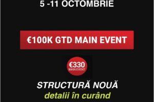 PokerFest și NetBet anunță primul festival de poker live al toamnei: NetBet Open, 5-11 octombrie, București