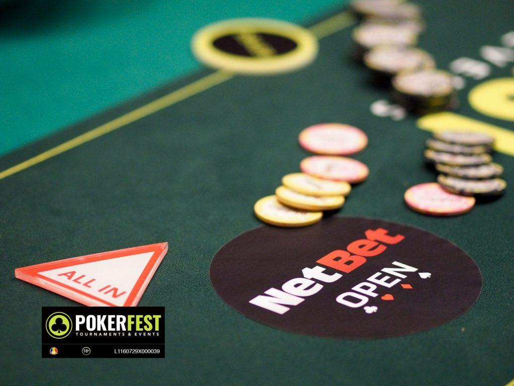 Poker fest si net bet